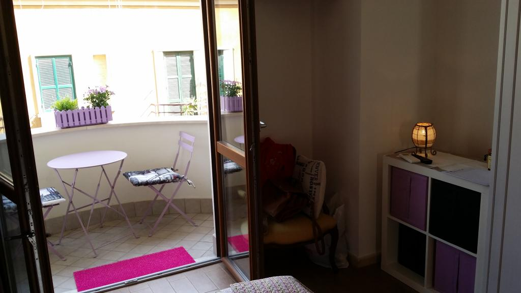 Bagno Lilla E Rosa : B b a casa di giò camera rosa